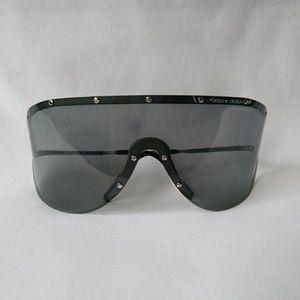 Vintage Carrera Porsche Sunglasses